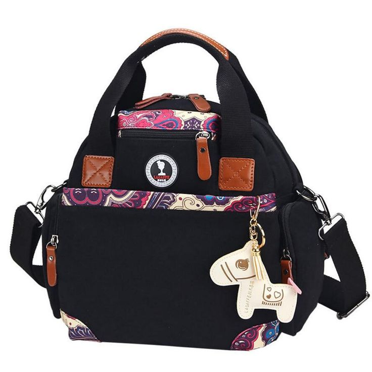 ==> [Free Shipping] Buy Best Multifunction Stroller Bags New Maternity Mother Mommy Bag Baby Nappy Diaper Bags Backpack/Tote/Shoulder/Messenger Baby Bag Online with LOWEST Price | 32809858477
