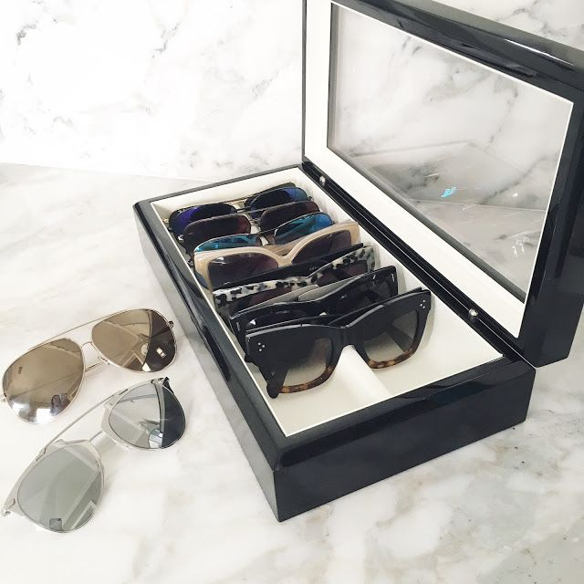Must Have Sunglass Case                                                       …
