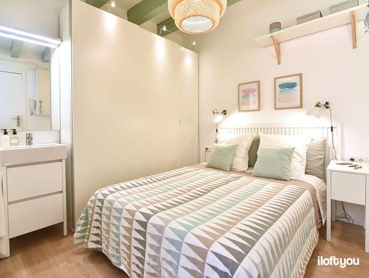 #proyectoargenteria #iloftyou #interiordesign #interiorismo #ikea #ikealover #ikeaaddict #barcelona #born #maisonsdumonde #sinnerlig #pax #bedroom #nordli