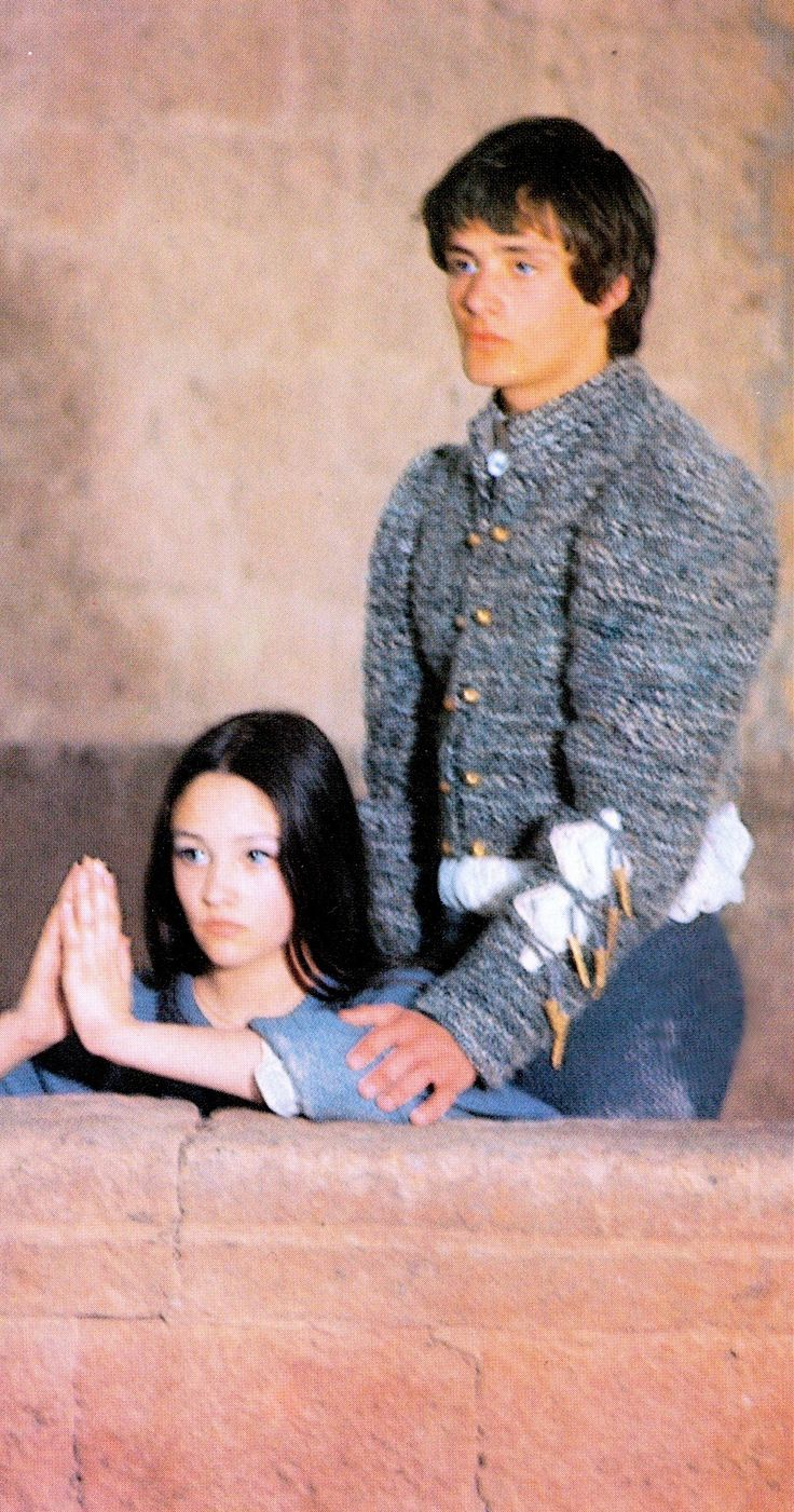 Olivia Hussey And Leonard Whiting Married 140 best images...