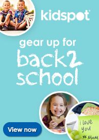Check out this awesome Back to School guide.Plenty of tip, ideas and videos!