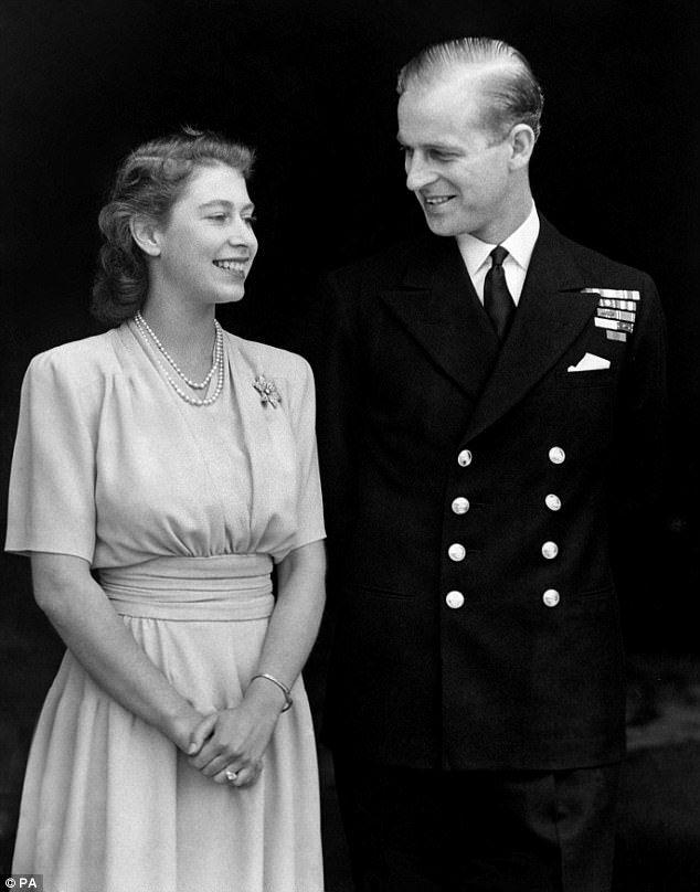 The king's official biographer, Sir John Wheeler-Bennett, recalled that the then Princess ...