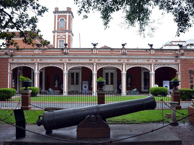 La historia argentina en el Museo Histórico Nacional - http://www.absolut-argentina.com/la-historia-argentina-en-el-museo-historico-nacional/