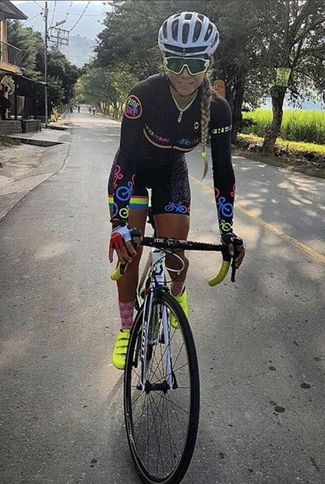 #cycling #cyclingclothing #sexy #happy