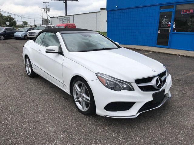 Cool Great 2013 Mercedes Benz E Class E350 Cabriolet 2013 Mercedes