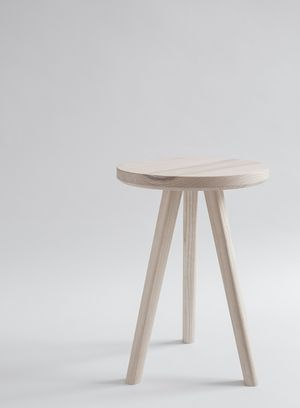 Stool Ash • Melo • Tictail
