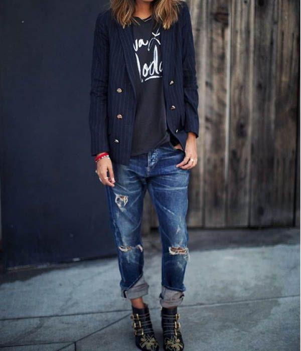 12 Outfit-Ideen, die jeder Modeblogger kennt!