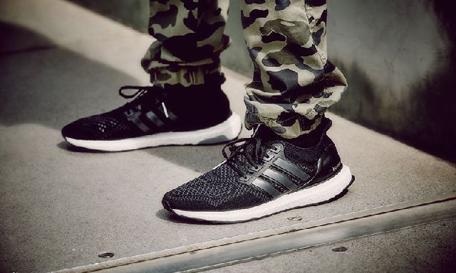 adidas ultra boost finish line