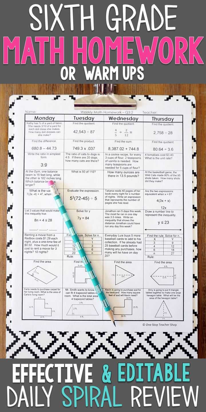 48 best Ed: Math images on Pinterest | Teaching math, Homeschool ...