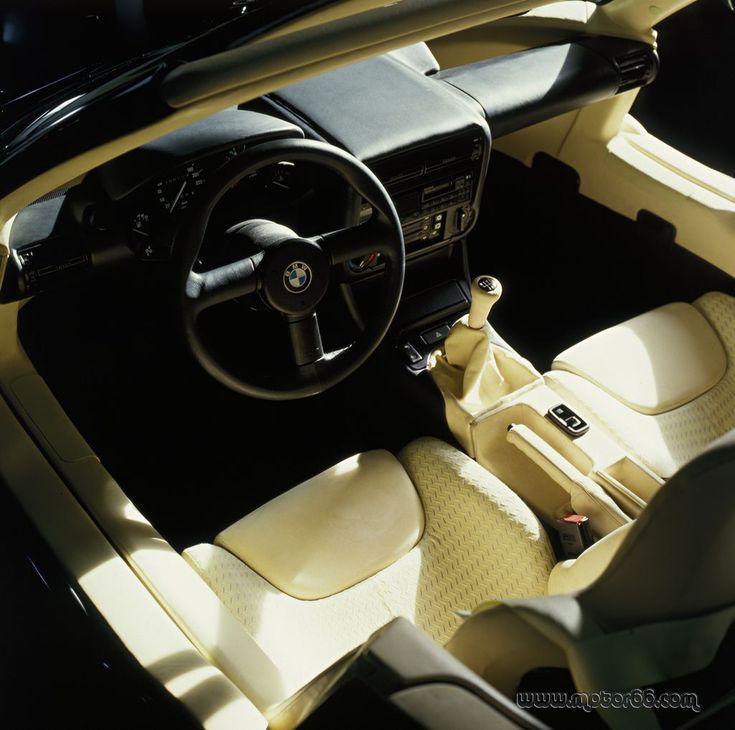 BMW Z1 (1988-1991) - Motor 66