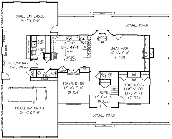 116 best shouse ideas images on pinterest home ideas my for Shouse house plans