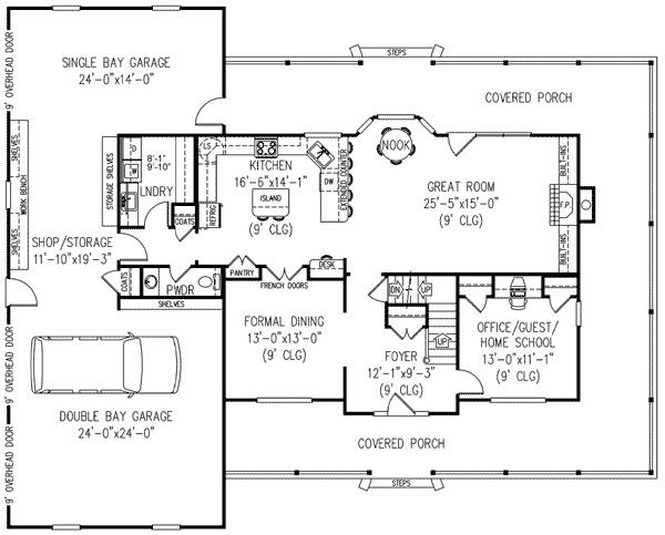 1000 images about shouse ideas on pinterest for Shouse house plans