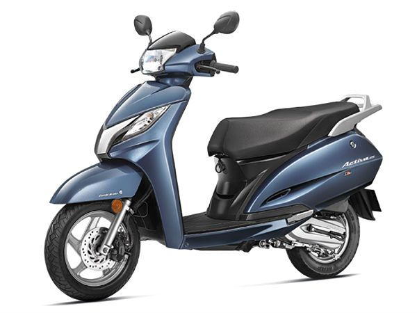Honda Activa 125: Price, Booking Amount & Launch Date Details Emerge - Drivespark