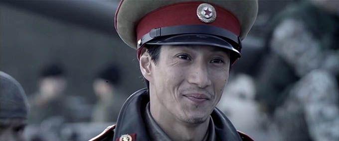 will yun lee red dawn