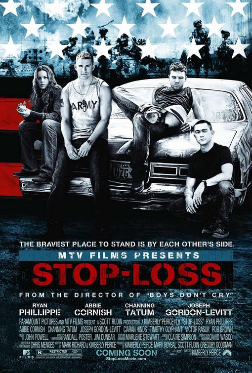 Stop Loss (2008)
