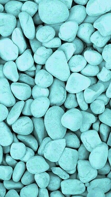 stone, rock, and blue image