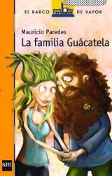 La Familia Guacatela – Mauricio Paredes en PDF   Libros Gratis