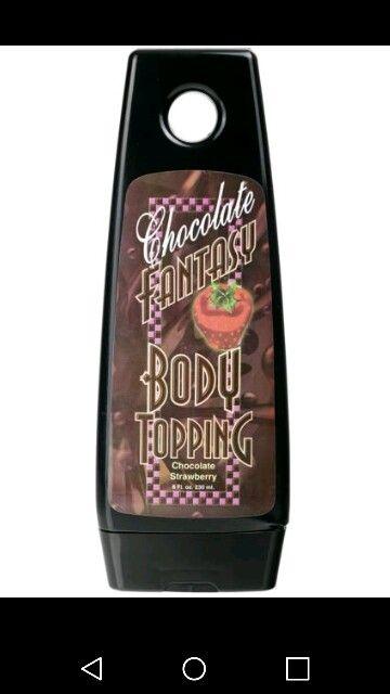 chocolate Lick off