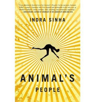 Shortlisted for the Booker Prize,