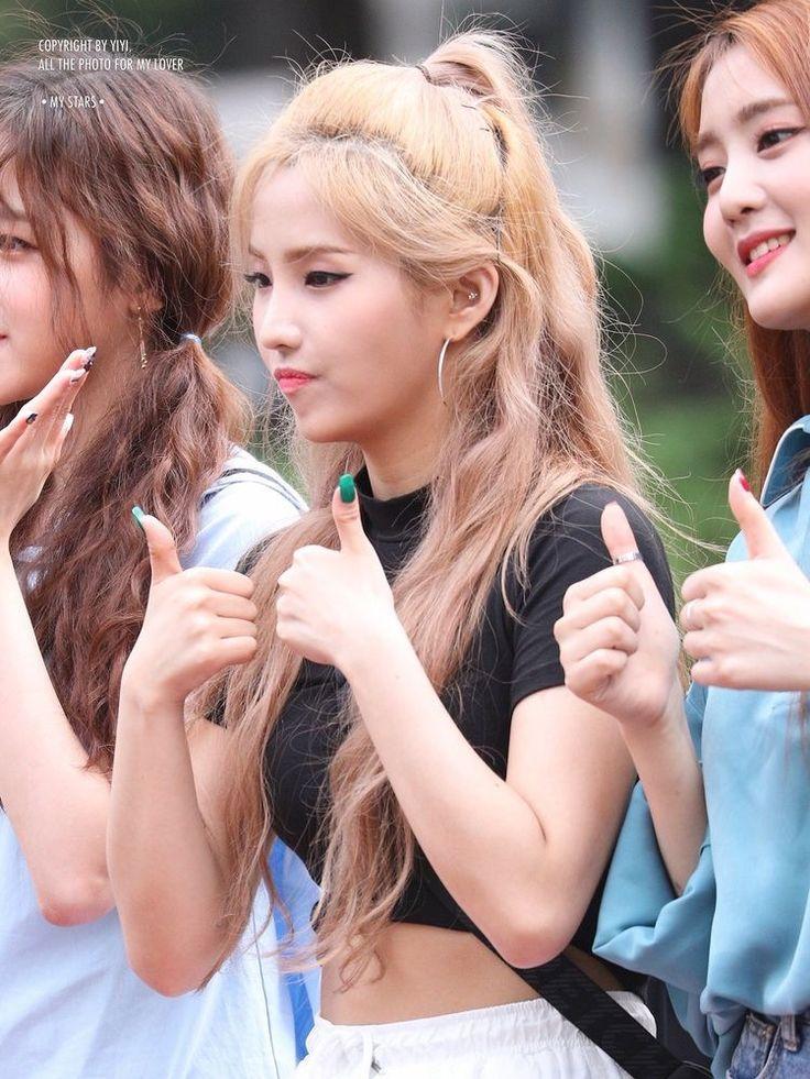 Pin van Amber op Girls Day Park Sojin 소진(걸스데이)