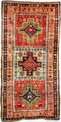 Persian Rugs Guide To Kurdish And Carpets