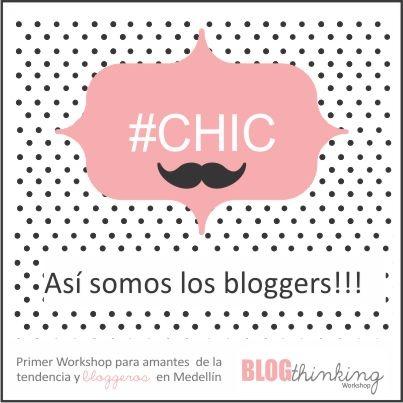 #Chic