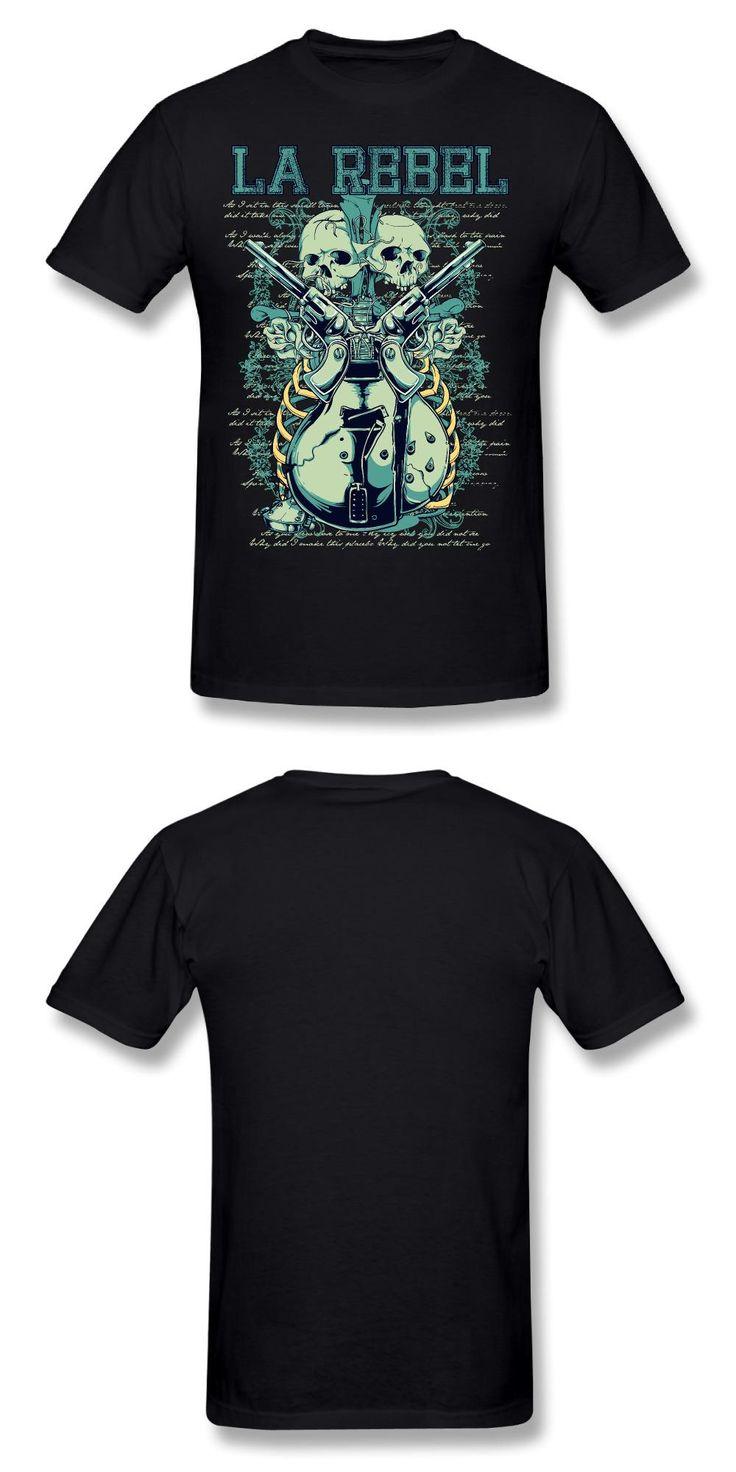 Stranger Things Men T Shirt 3D La Rebel Men Fashion T-shirt Anime Men Shirt Sweatshirts Tshirt Mens