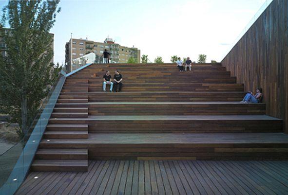 Nueva sede del Servicio de Medio Ambiente de Zaragoza / Magén Arquitectos