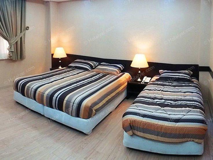 هتل دیاموند تهران عکس #هتل #رزروهتل #رزرو_هتل