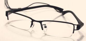Clear Lens Glasses Spy Camera - Undercover Hidden Cameras