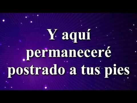 Recibe toda la Gloria con letra   Amistad de Puebla - YouTube