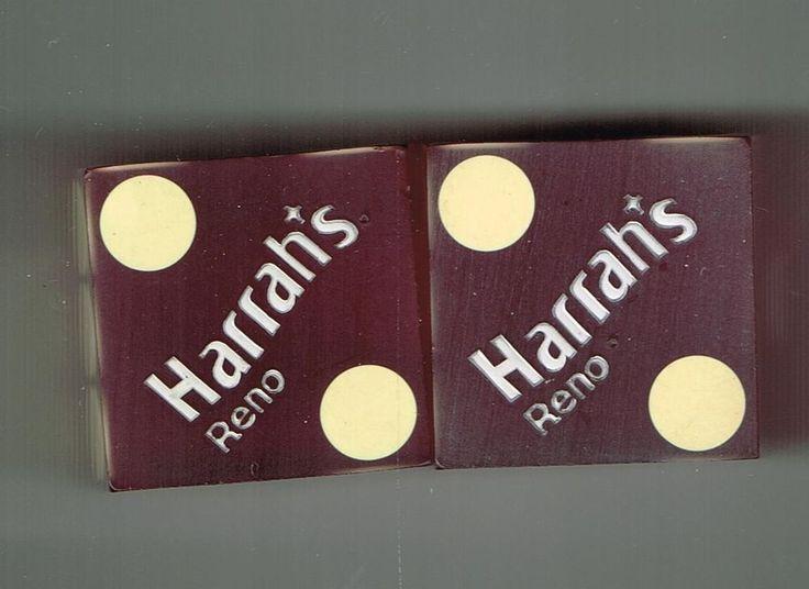Harrah's craps