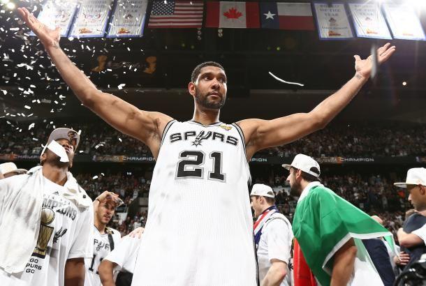 San Antonio Spurs news, rumors and more | Bleacher Report