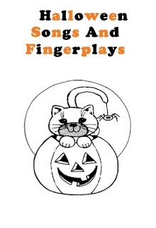 tons halloween songs and fingerplays - Halloween Song For Preschool