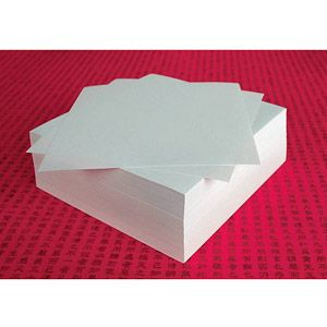 "Sax Paperwhites Practice Origami Paper, 5.87"" Squares, Pack of 500"