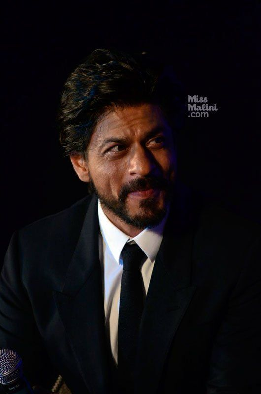 Shah Rukh Khan Answers: Qualities of a Husband, Dealing With Critics & What Love Is