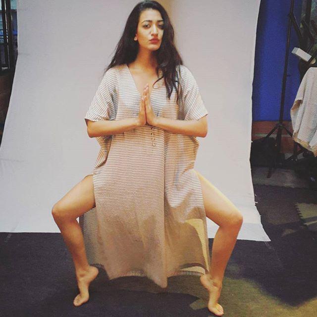 Namasteyyyy #ikkivi #akaaro #bts #shennanigans #breezy #freeeeee #goodbiryani #bunnippat