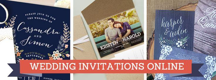 Wording for Wedding Invitations: Examples & Samples. #weddings #invitations