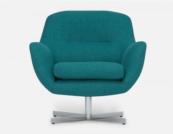 les 25 meilleures id es de la cat gorie fauteuil pivotant. Black Bedroom Furniture Sets. Home Design Ideas