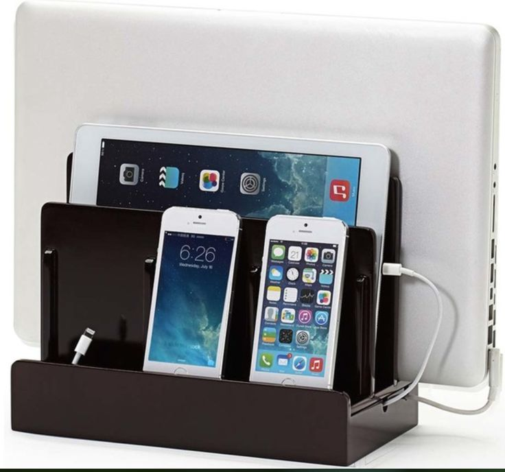 Charging Station  http://www.houzz.com/photos/24444959/Cherry-High-Gloss-Multi-Charging-Station-Without-Usb-Power-Strip-contemporary-charging-stations