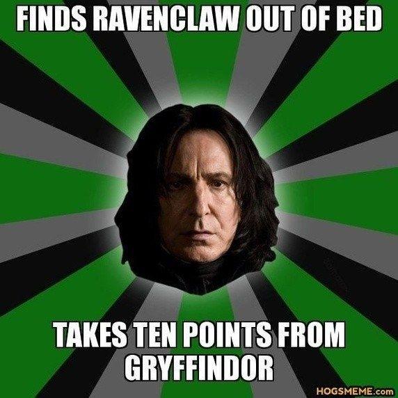 Diese Gerechtigkeit: | 17 Harry-Potter-Bilder, die niemals nicht witzig sind