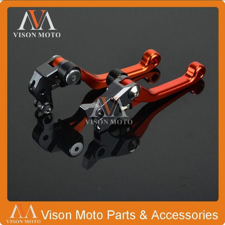 $28.99 (Buy here: https://alitems.com/g/1e8d114494ebda23ff8b16525dc3e8/?i=5&ulp=https%3A%2F%2Fwww.aliexpress.com%2Fitem%2FCNC-Pivot-Brake-Clutch-Levers-For-KTM-XC-SX-65-85-105CC-Motocross-Enduro-Supermoto-Dirt%2F32526656739.html ) CNC Pivot Brake Clutch Levers For KTM XC SX 65 85 105CC Motocross Enduro Supermoto Dirt Bike Offroad Motorcycle for just $28.99