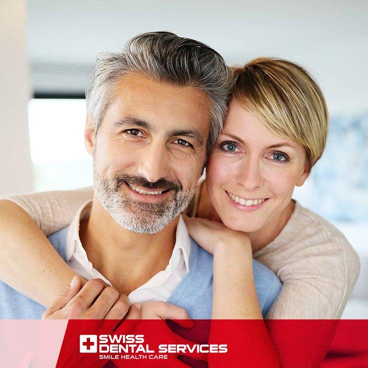 Saviez-vous qu'avec Swiss Dental Services, vous pouvez avoir des conditions de paiement spéciales sans Intérêts ni recours à des entités bancaires ? De cette façon, vous pouvez avoir le sourire que vous avez toujours voulu sans problèmes.  Contactez-nous, obtenez plus d'informations et prenez rendez-vous pour une évaluation gratuite ! www.swissdentalservices.com/fr