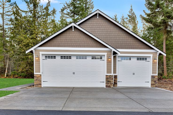 17 Best Images About Detached Garages By Gnw On