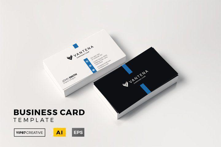 Business Card 174747 Business Cards Design Bundles In 2021 Printing Business Cards Business Card Graphic Business Card Maker