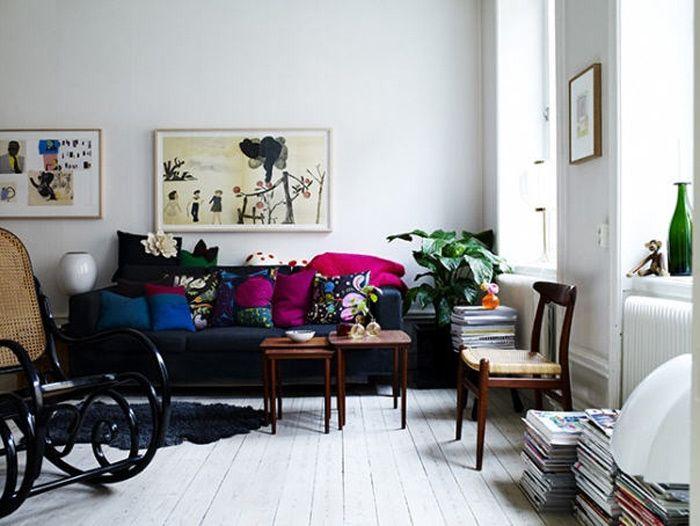 Image Via Desire To Inspire LivingRoom Home