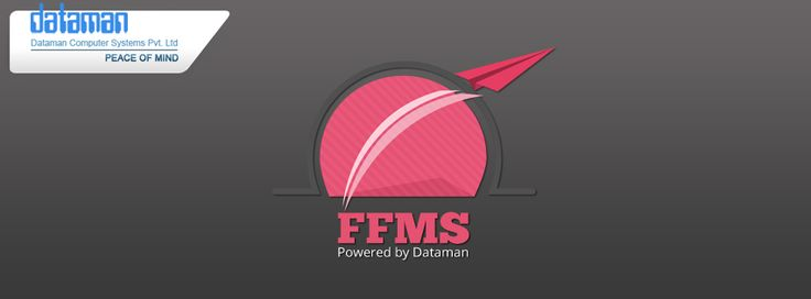 Dataman FFMS Android App to track sales activities of sales rep.