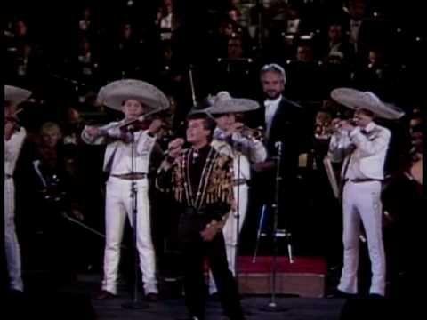 Music video by Juan Gabriel performing Se Me Olvido Otra Vez. (C) 1990 Bertelsmann De Mexico, S.A. De C.V.