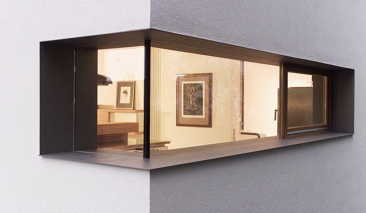 Berschneider + Berschneider, Architekten BDA + Innenarchitekten, Neumarkt: Neubau WH H (2001) Neumarkt i. d. OPf.