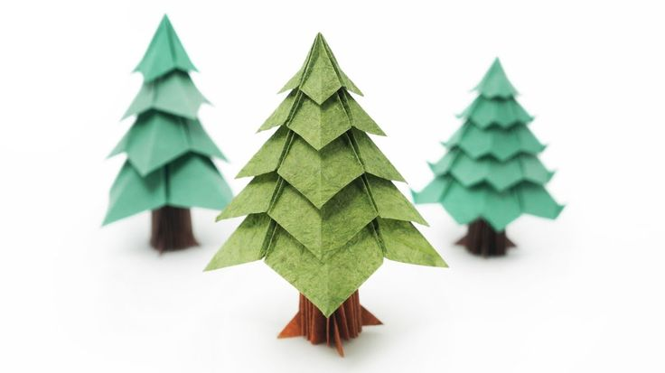 Origami Tree, designed by Jo Nakashima (25/nov/2014) Difficulty level: Simple SEE ALSO: Origami Tree Ideas: https://www.youtube.com/watch?v=n-4u8tuHNSo Lucky...